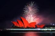 Chiêm ngưỡng bữa tiệc pháo hoa đón năm mới 2019 ở các nước châu Á