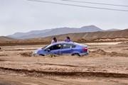 Biến đổi khí hậu, sa mạc khô nhất cũng bị ngập lụt