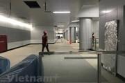 Tàu điện ngầm sẽ cải thiện tình trạng tắc đường tồi tệ của Jakarta