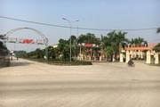 Hợp Châu (Vĩnh Phúc): Hướng đến Thị trấn trung tâm huyện Tam Đảo