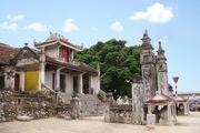 Đền Cờn (Nghệ An): Điểm đến ấn tượng của du khách thập phương