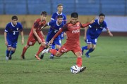 Trực tiếp bóng đá U23 Việt Nam vs U23 Brunei 20h00 hôm nay 22/3