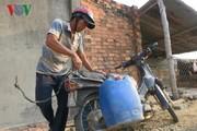Bình Thuận: Vùng cao Thuận Hòa thiếu nước sinh hoạt trầm trọng