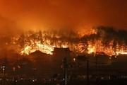 Tin tức thế giới: Sokcho (Hàn Quốc) chìm trong biển lửa vì cháy rừng