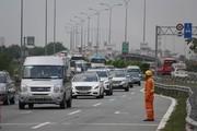 Oằn mình đường cao tốc TP.HCM - Long Thành - Dầu Giây