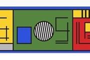 Ý nghĩa biểu tượng Google Doodle hôm nay 12/4?