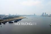 Cận cảnh siêu dự án lấn sông Hàn phân lô bán nền