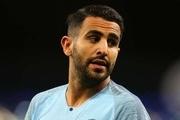Tin tức Man City 24/4: Guardiola lên tiếng về tương lai Mahrez