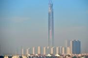 15 tòa nhà cao nhất thế giới hiện nay