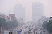 Thực tiễn áp dụng pháp luật về kiểm soát ô nhiễm không khí tại VN