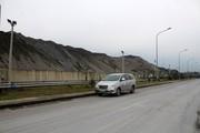 Bộ TN-MT yêu cầu dừng bán xỉ gang của Formosa ra Thái Nguyên