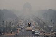 Ấn Độ sẽ làm sạch không khí thủ đô New Delhi trong vòng 3 năm tới