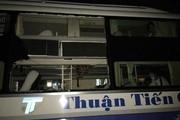Gia Lai: Phòng ngừa tái diễn tình trạng ném đá xe khách
