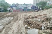 Hà Đông: Dự án thi công có đảm bảo công tác môi trường