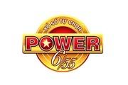 Vietlott Power 6/55 - Kết quả xổ số Vietlott hôm nay ngày 15/6/2019