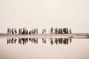 Dòng sông nuôi 400 triệu người Ấn Độ ô nhiễm nặng vì quá tải dân số