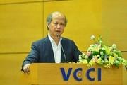 GS Đặng Hùng Võ bác bỏ quan điểm của Chủ tịch VnREA