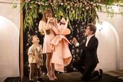 Thu Thủy tung ảnh cưới đẹp như mơ, ấn định lên xe hoa lần 2