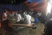 Hà Nội đã thông báo mức đề bù cho người dân gần bãi rác Nam Sơn