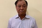 Bắt nguyên Tổng giám đốc SAGRI Lê Tấn Hùng