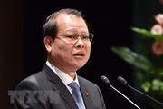 Đề nghị Bộ Chính trị xem xét, thi hành kỷ luật với ông Vũ Văn Ninh