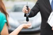Lãi suất cho vay mua ô tô tháng 7/2019