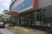 Hải Dương: Bệnh viện đặt téc nước thải lộ thiên, người dân bức xúc