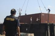 Indonesia trả lại 7 container rác thải cho Pháp và Hong Kong