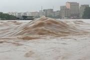 Bão số 3 gây mưa to và nguy cơ lũ quét ở nhiều nơi