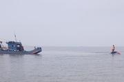 Thanh Hóa: 6 ngư dân bị chìm tàu trên biển may mắn được cứu sống