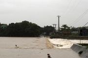 Dự báo thời tiết ngày 11/8: Tây Nguyên và Nam Bộ lượng mưa giảm