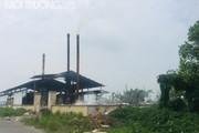 Bắc Ninh: Lò đốt rác chưa phù hợp về vị trí nhưng vẫn hoạt động