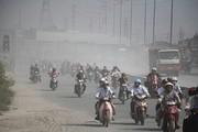 Không khí ở các đô thị độc hại không khác gì khói thuốc lá