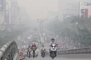 Vì sao ô nhiễm bụi ở ở Hà Nội liên tục tăng cao?