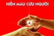 Kiên Giang: Hơn 450 CB-GV hiến máu cứu người