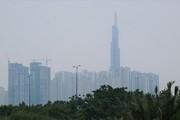 TP.HCM ô nhiễm không khí nghiêm trọng, do đâu?