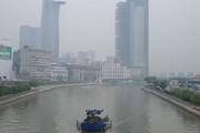 Ô nhiễm không khí TP.HCM không phải do cháy rừng ở Indonesia