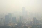 Ô nhiễm không khí bao trùm các thành phố Đông Nam Á
