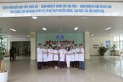 Khoa Vật lý xạ trị BV K: Đoàn kết để phát triển