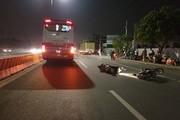 Bình Dương: Liên tiếp xảy ra 2 vụ tai nạn khiến 5 người thương vong