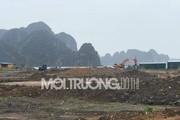 Quảng Ninh: Dự án Green Dragon TTP Cẩm Phả và nỗi lo về môi trường