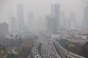 Chất lượng không khí báo động: Nguyên nhân do mật độ xây dựng?