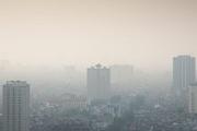 HN ô nhiễm không khí chưa từng thấy: Do nghịch nhiệt hay con người?
