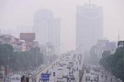 Ô nhiễm không khí làm tăng nguy cơ ung thư não