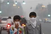 New Delhi (Ấn Độ): Đóng cửa trường học do ô nhiễm không khí kéo dài