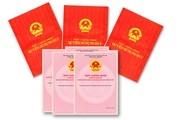 """TP.Hồ Chí Minh: UBND Quận 9 cần huỷ sổ đỏ """" trên giời"""""""