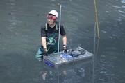 Công nghệ làm sạch sông Tô Lịch của Nhật chưa thật sự phù hợp?