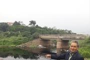 Dân khốn khổ vì nước sông Đáy ô nhiễm