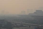 Sẽ thêm nhiều thành phố bức xúc ô nhiễm không khí