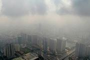 Tình trạng ô nhiễm không khí vẫn tiếp tục tái diễn tại các TP lớn